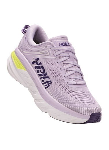 Hoka One One Koşu Ayakkabısı Lila